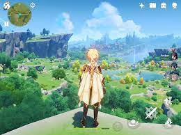 game Open World